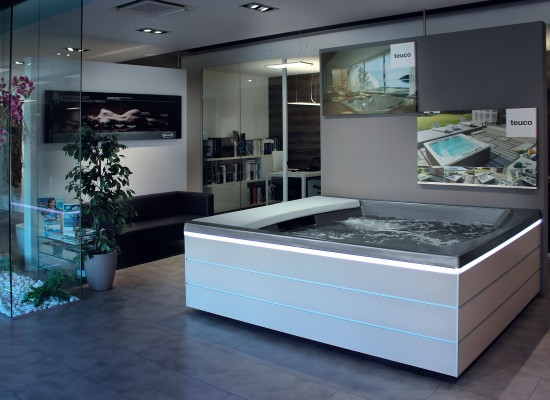 nuovo interno show room